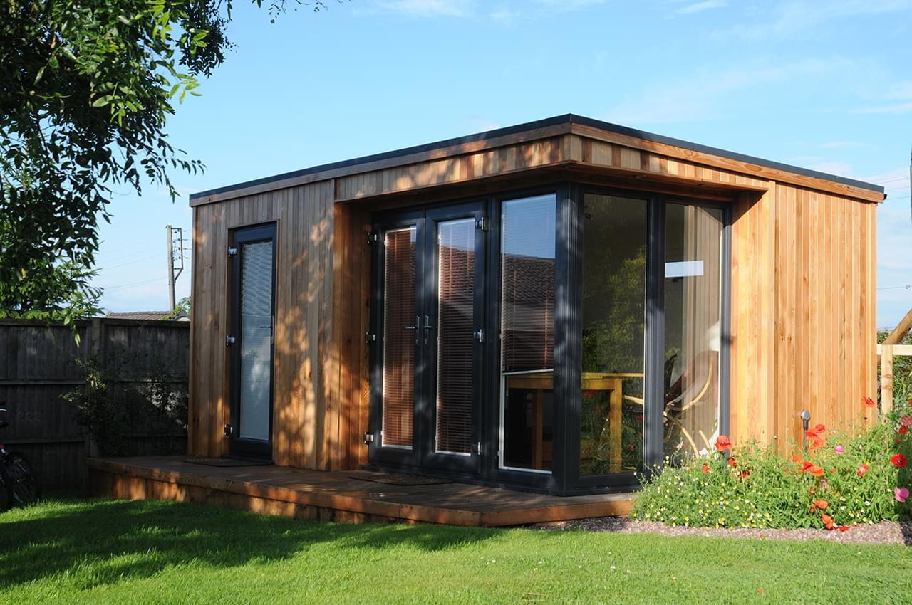 Find Out More About The External Spec's Of Oeco's Garden